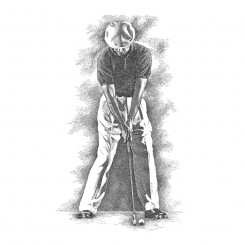 Ben Hogan – Swing Preparation