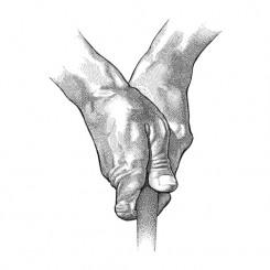 Ben Hogan – Strong Grip