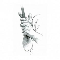 Ben Hogan – Grip Modification