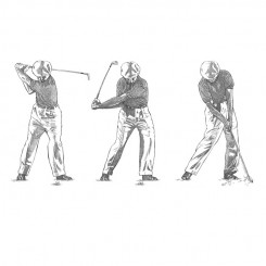 Ben Hogan – Perfect Swing