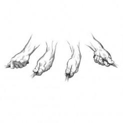 Ben Hogan – Wrist Rotation