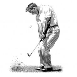 keith-witmer-golf-portraits-arnald-palmer