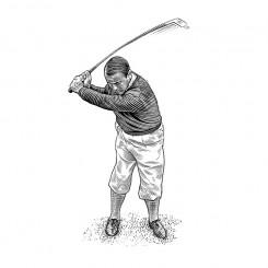keith-witmer-golf-swing-gene-sarazen