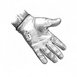 keith-witmer-under-par-golf-glove